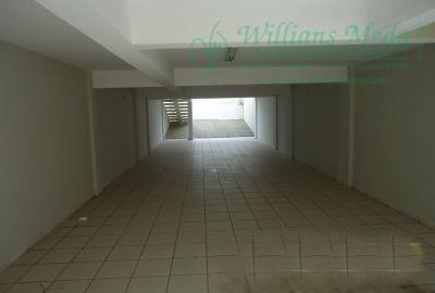Sobrado  residencial para locação, Jardim Maia, Guarulhos.