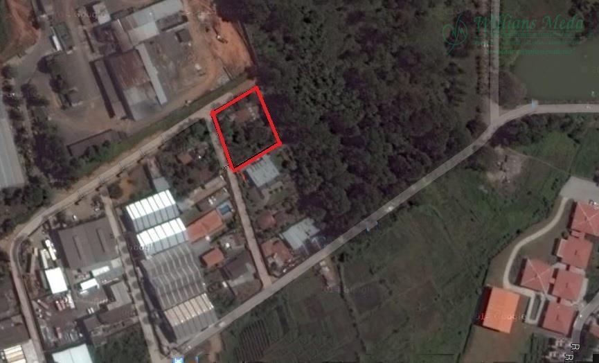 Área comercial à venda, Cidade Nova Bonsucesso, Guarulhos - AR0012.