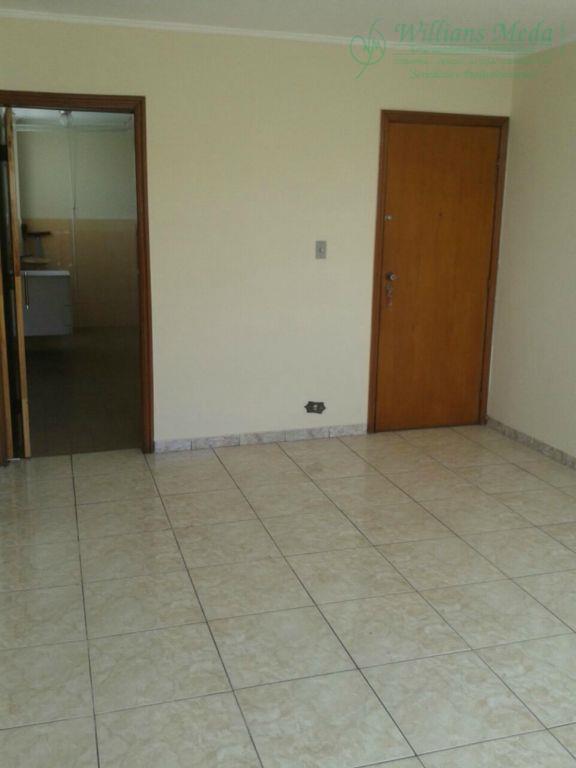 Apartamento residencial para locação, Vila das Palmeiras, Guarulhos.