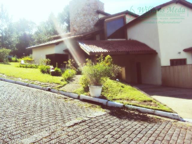 Sobrado  residencial à venda, Portal dos Gramados, Guarulhos.