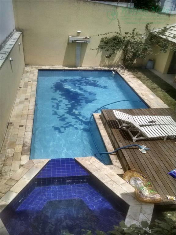 Sobrado  residencial à venda, Vila Rosália, Guarulhos.
