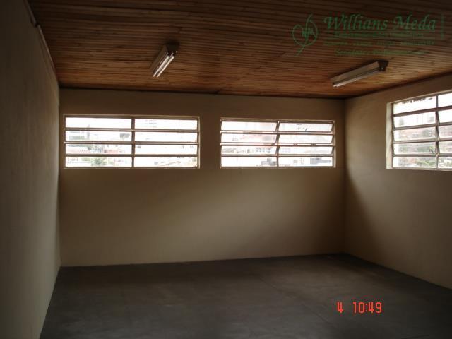 Prédio comercial para venda e locação, Camargos, Guarulhos -