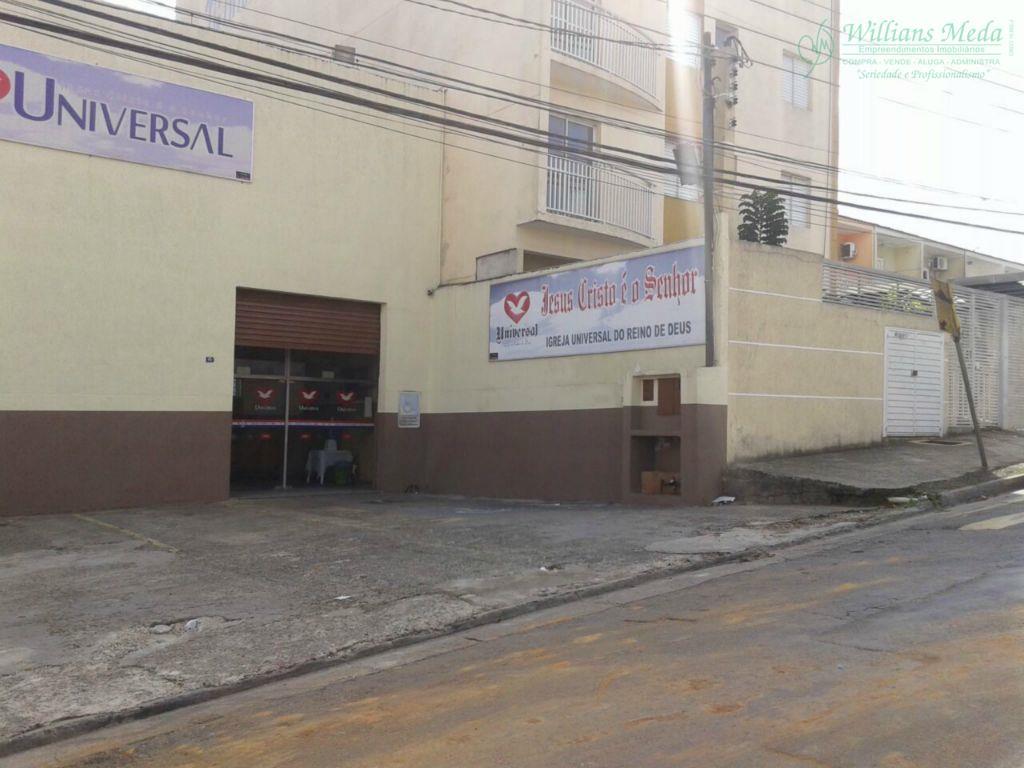 Galpão  comercial à venda, Jardim Cocaia, Guarulhos.