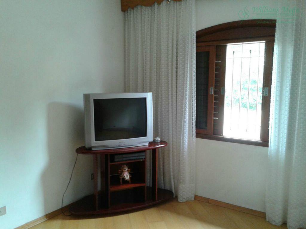 Sobrado residencial para venda e locação, Cidade Maia, Guarulhos - SO0635.