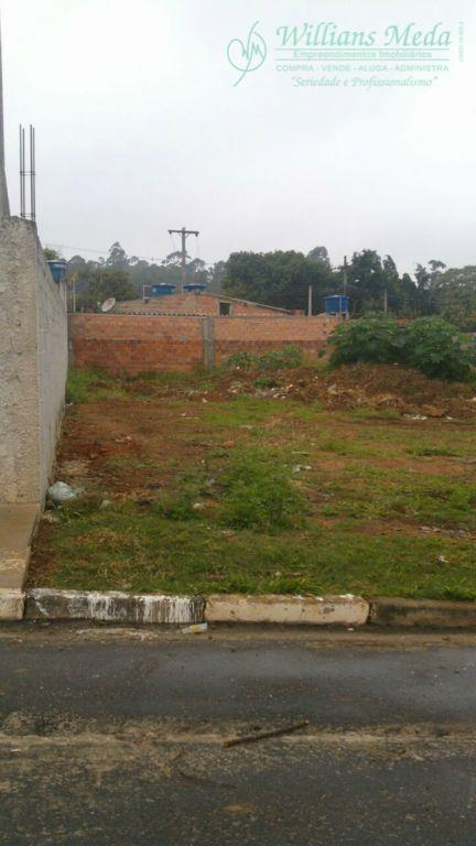 Terreno  residencial à venda, Jardim Aracília, Arujá.