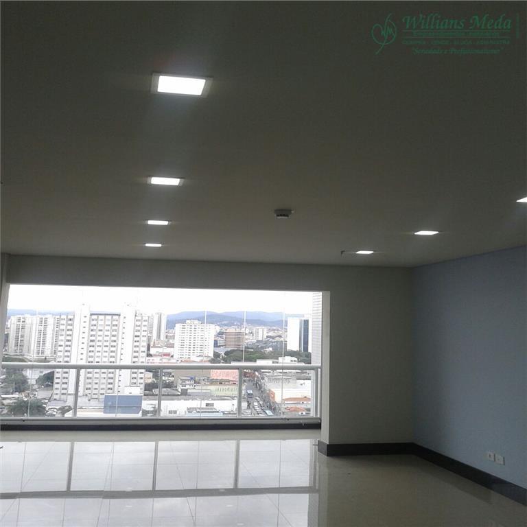 Sala à venda, 42 m² por R$ 279.000,00 - Centro - Guarulhos/SP