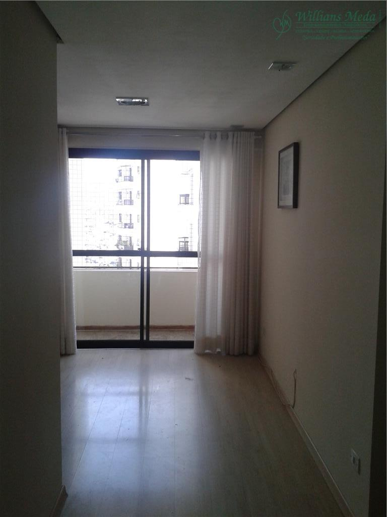 Apartamento residencial à venda, Vila Rosália, Guarulhos - A