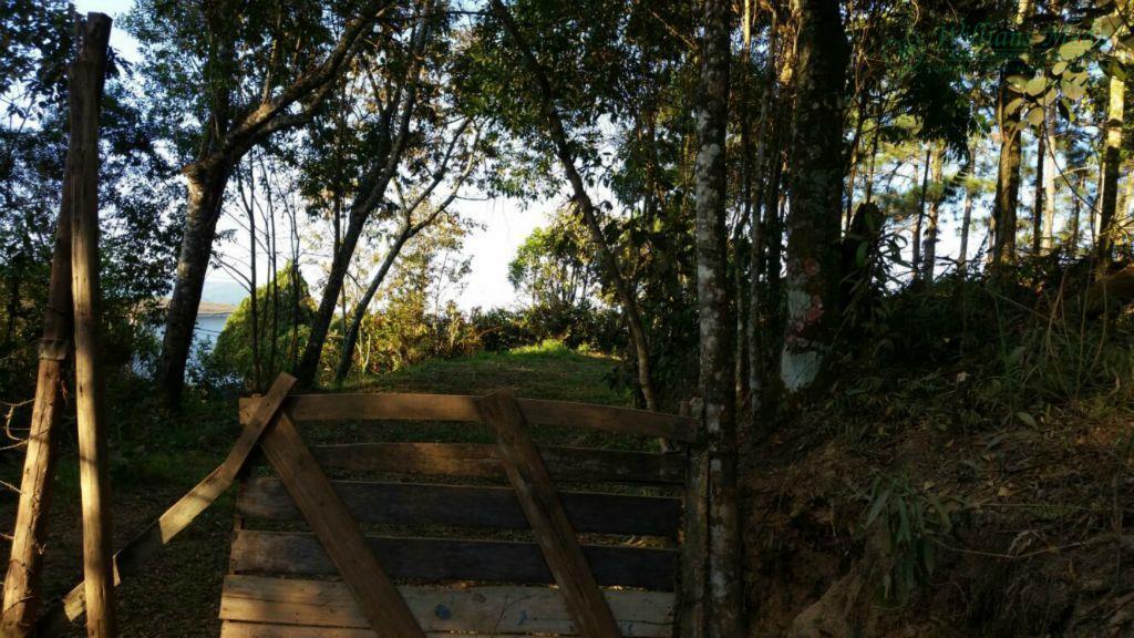 Terreno  residencial à venda, Tanque Grande, Guarulhos.