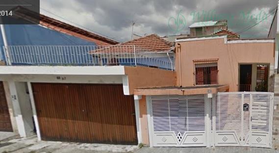 Casa residencial à venda, Jardim Vila Galvão, Guarulhos - CA0349.