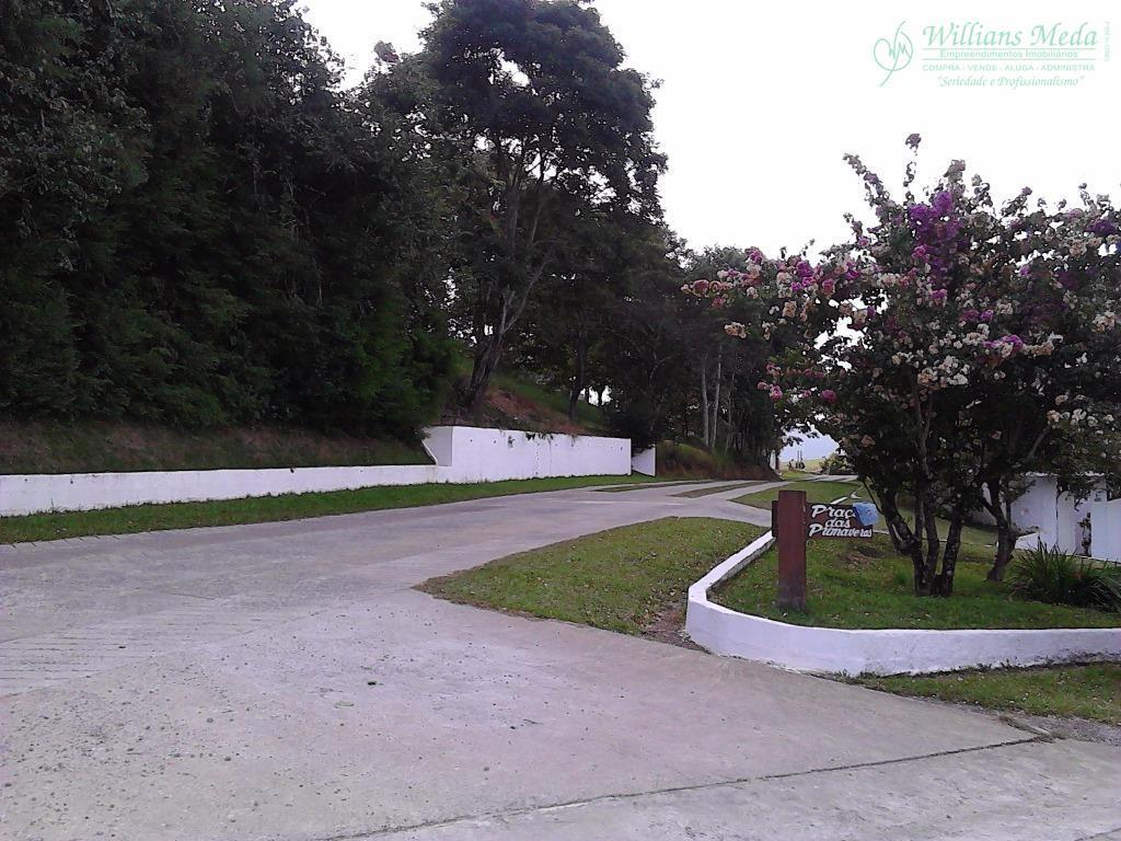 Terreno residencial à venda, Estância Zélia, Santa Isabel - TE0098.