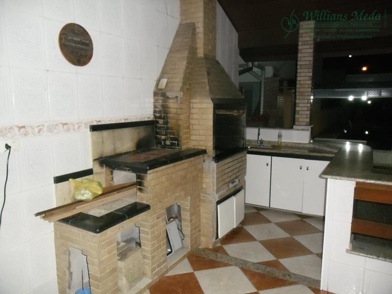 Sobrado  residencial à venda, Boracéia, Bertioga.