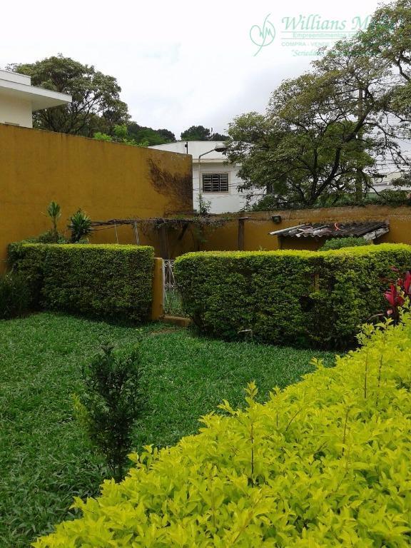 Terreno à venda, 286 m² por R$ 1.700.000,00 - Jardim Maia - Guarulhos/SP