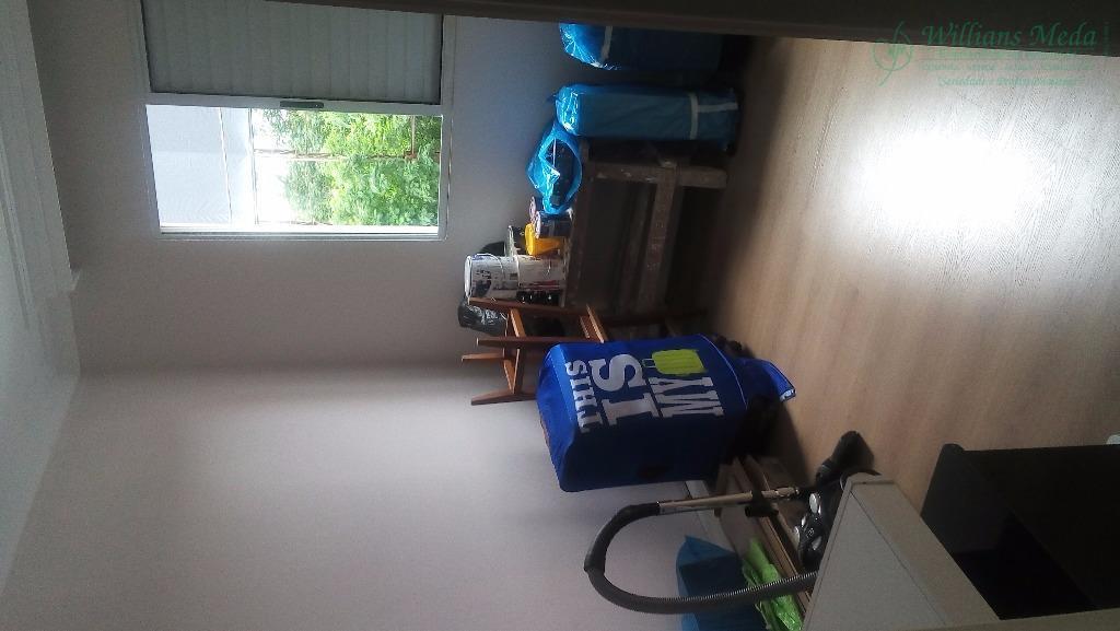 Apartamento  residencial para locação, Vila Venditti, Guarul