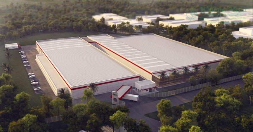 Galpão industrial para venda e locação, Bonsucesso, Guarulhos - GA0099.