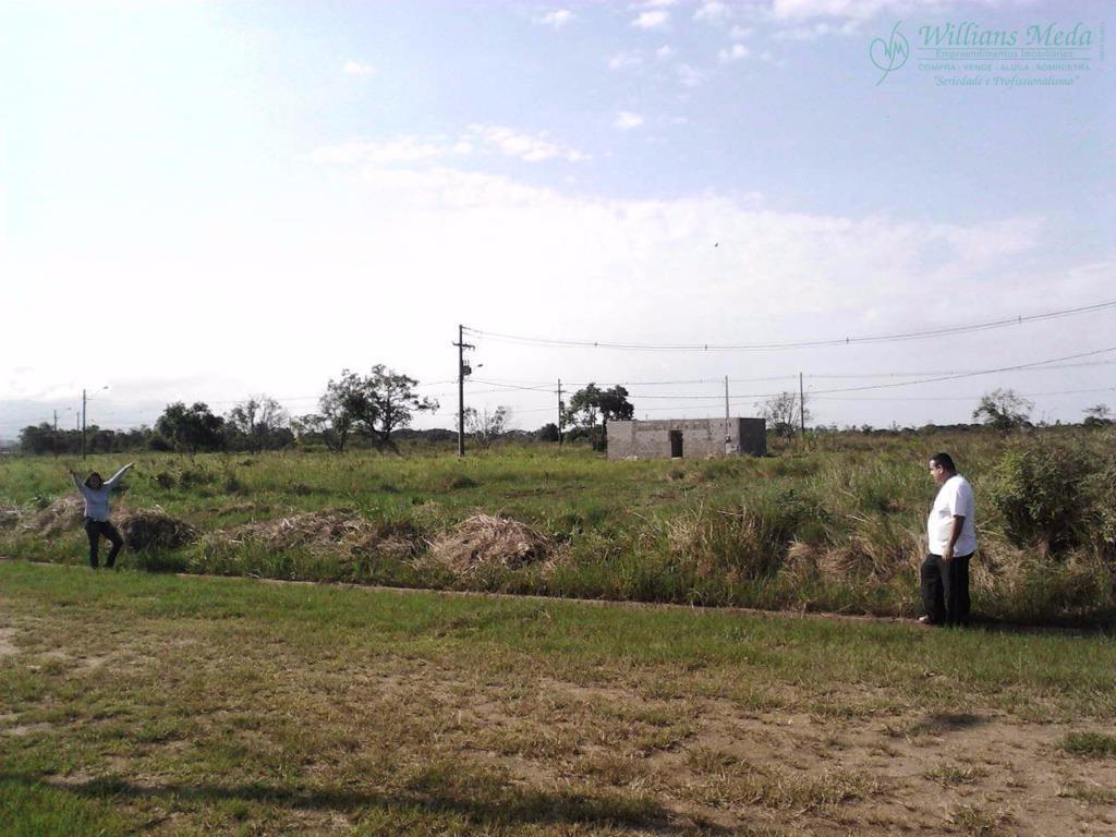 Terreno  comercial à venda, Centro, Peruíbe.