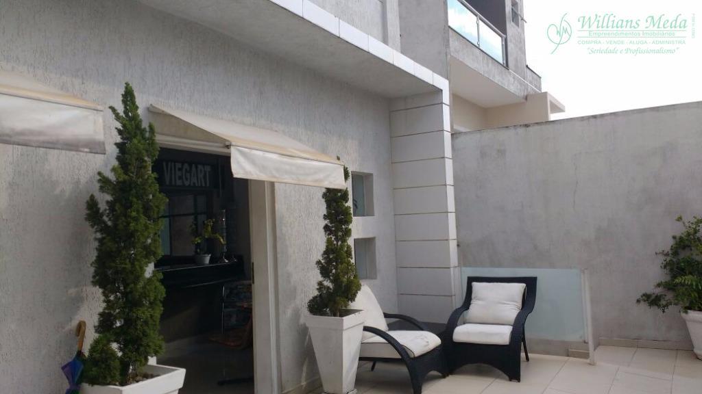 Prédio  comercial à venda, Parque Renato Maia, Guarulhos.