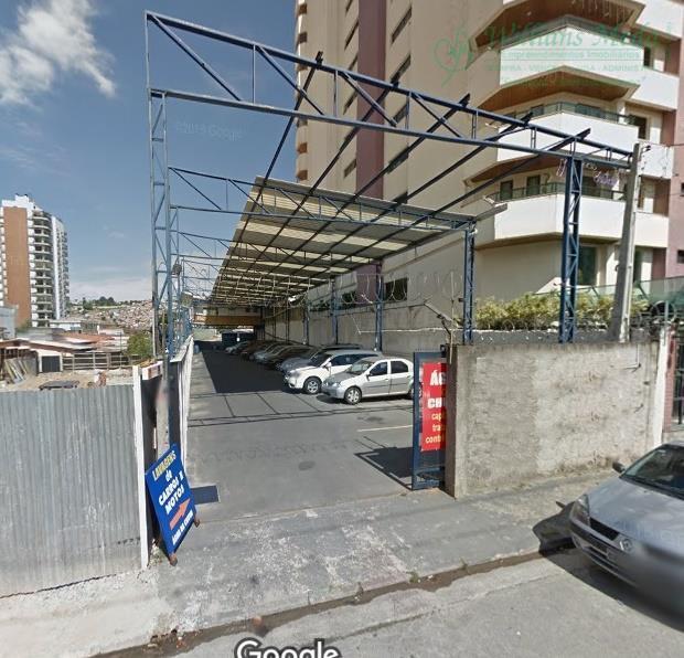 Terreno Comercial Vila Galvão R$ 2.800,00 metroalvão, Guarulhos.