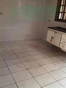 Sobrado  residencial para locação, Jardim Bela Vista, Guarulhos.