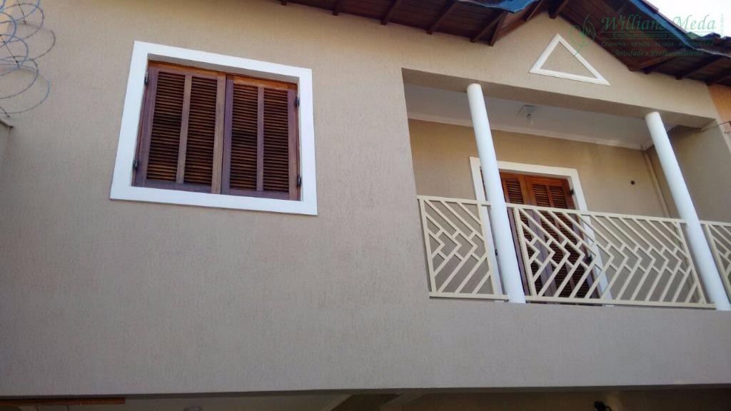 Sobrado  residencial à venda, Jardim Valéria, Guarulhos.