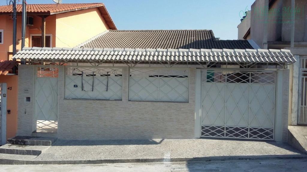 Casa  residencial à venda, Próximo Timóteo Penteado , Guarulhos.