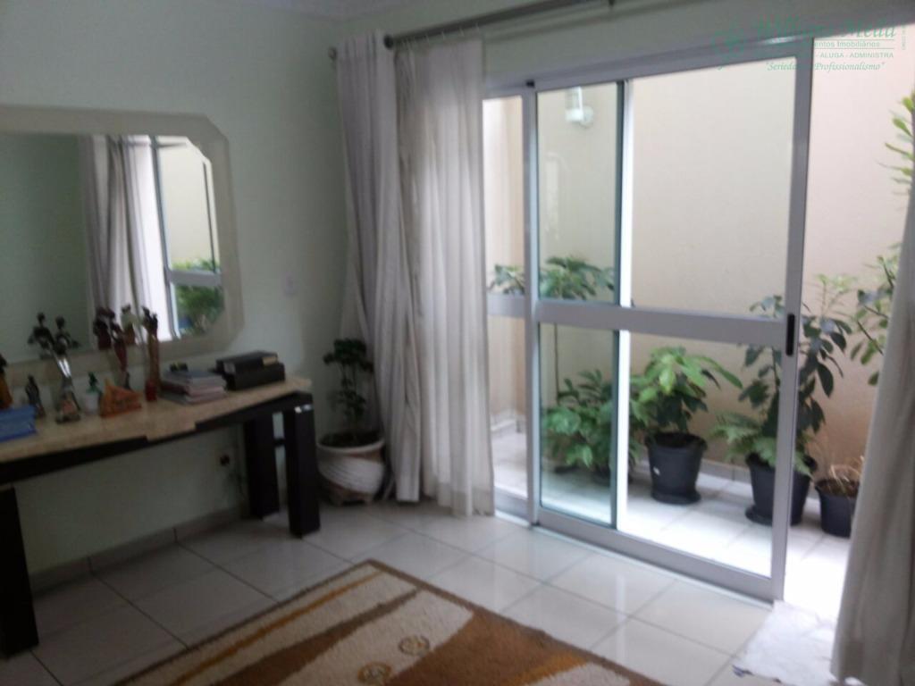 Sobrado residencial à venda, Vila São Judas Tadeu, Guarulhos - SO1030.