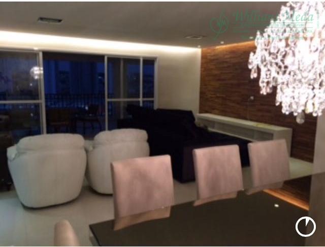 Apartamento com 4 dormitórios à venda, 193 m² por R$ 1.500.000,00 - Parque Renato Maia - Guarulhos/SP