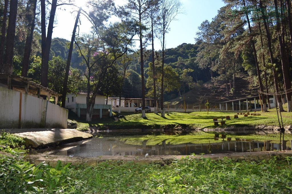 Área à venda, 72.944 m² por R$ 12.000.000 - Jardim Paraíso - Guarulhos/SP