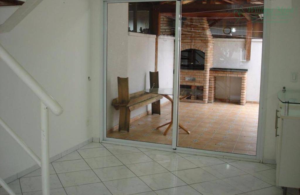 Sobrado residencial para venda e locação, Parque Renato Maia, Guarulhos - SO1140.