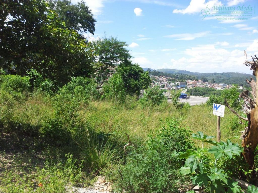 Terreno residencial à venda, Jardim Fortaleza, Guarulhos.