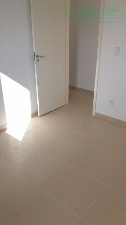Apartamento residencial para venda e locação, Gopoúva, Guaru