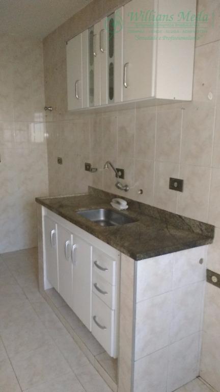Apartamento com 2 dormitórios à venda em Guarulhos