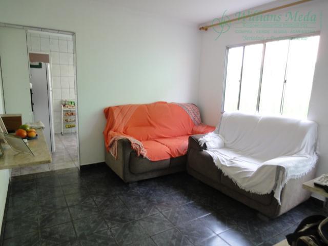 Casa com 2 dormitórios à venda, 80 m² por R$ 330.000 - Jardim Santa Clara - Guarulhos/SP