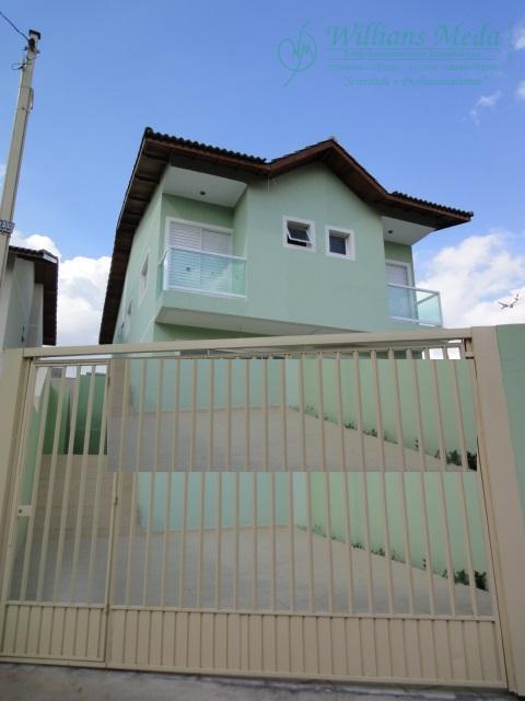 Selecione residencial à venda, Jardim Santa Clara, Guarulhos.
