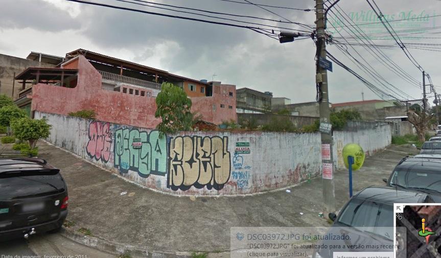 Terreno residencial para venda e locação, Jardim Bom Clima,
