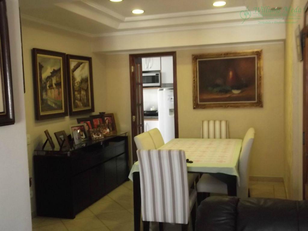 Apartamento  residencial à venda, Centro, Vila Progresso Guarulhos.