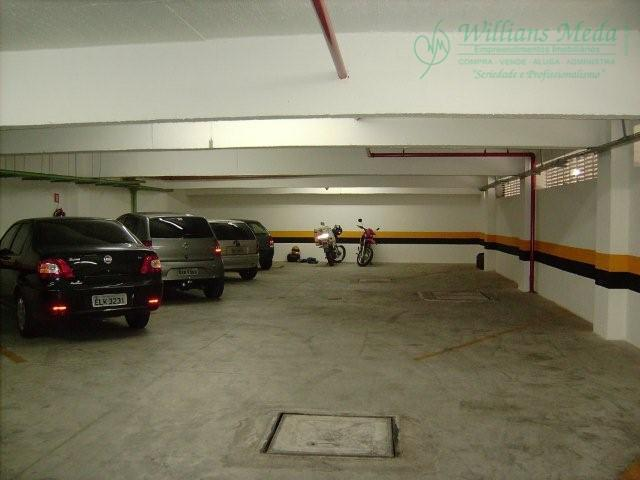Prédio comercial para locação, Jardim Bom Clima, Guarulhos.