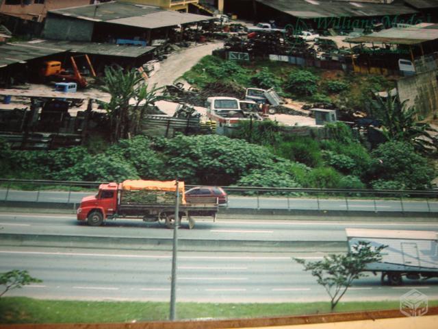 Área comercial para venda e locação, Cidade Jardim Cumbica, Guarulhos - AR0046.