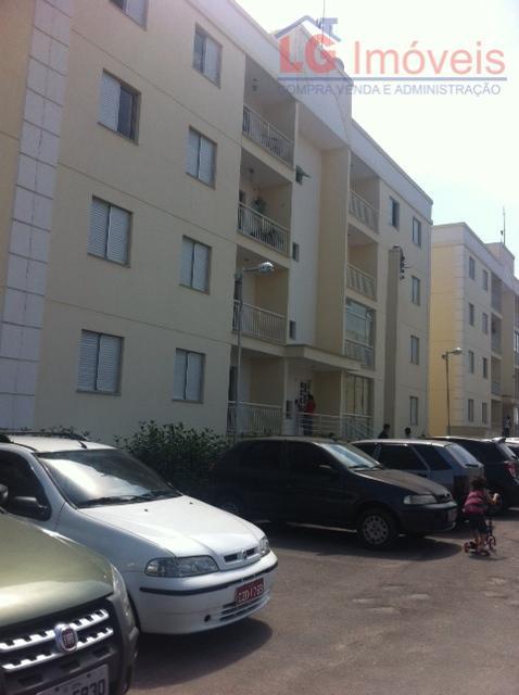 Apartamento de 3 dormitório!!