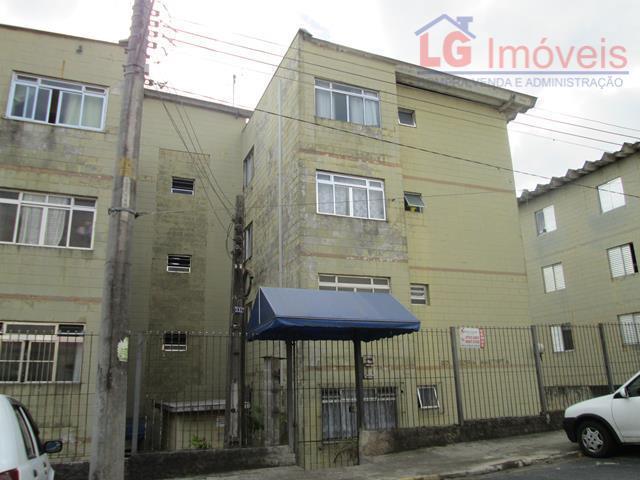 Apartamento residencial para locação, Jardim Rio das Pedras, Cotia.