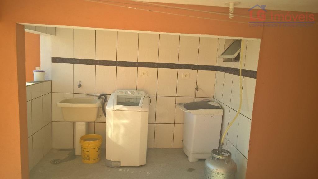 Sobrado  residencial à venda, Bairro Centro, Cotia.