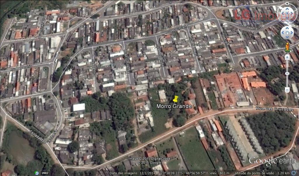 Área de Terreno  para empreendimento em Cotia!