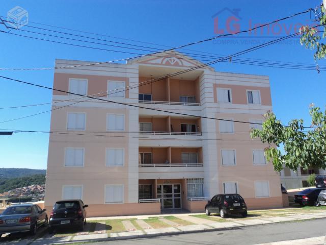 Apartamento residencial à venda, Jardim Ísis, Cotia.