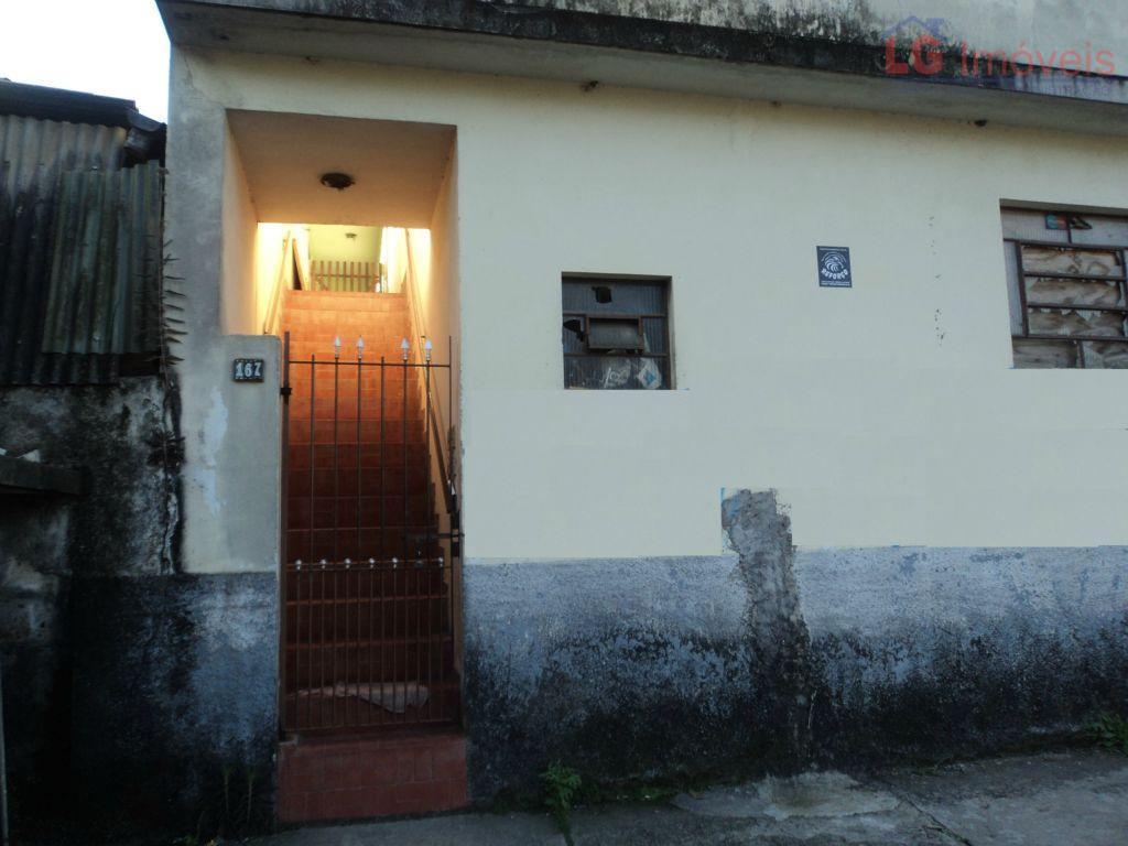 Casa residencial para locação, Parque Turiguara, Cotia