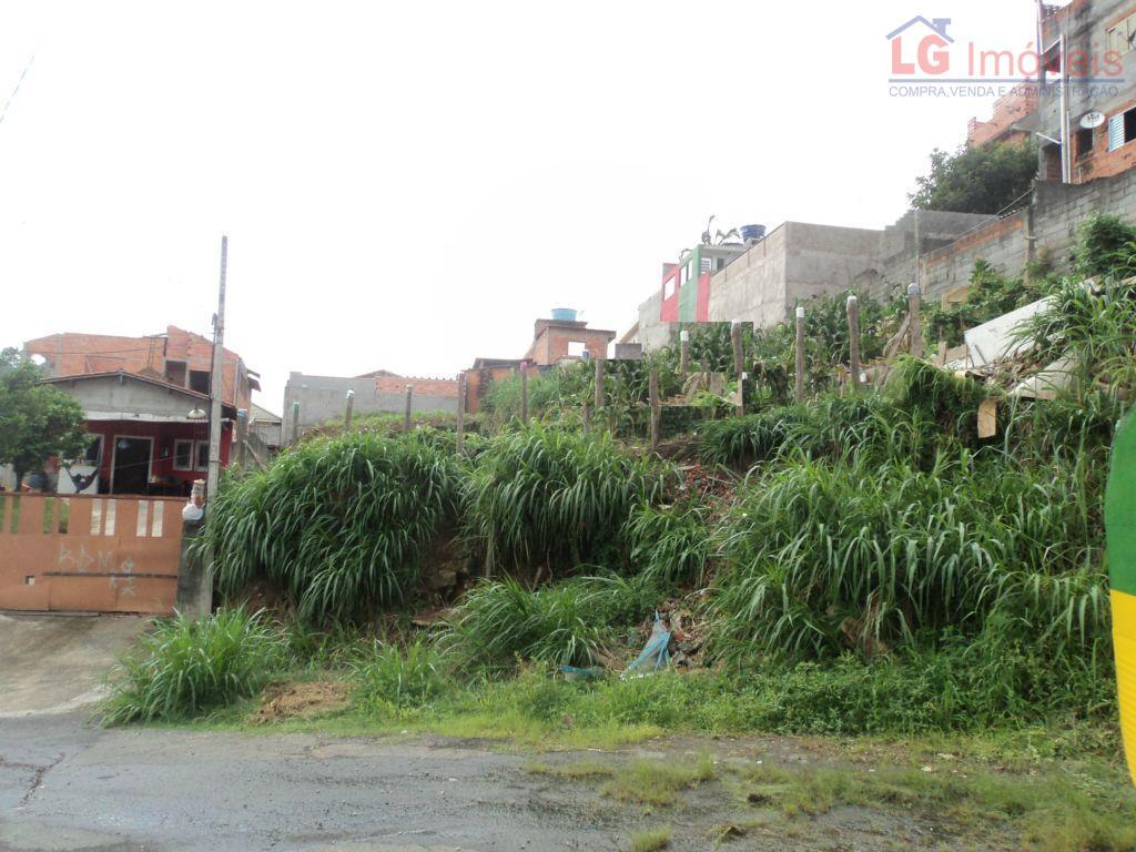 terreno residencial ou comercial