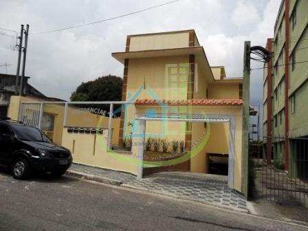 Village de 3 dormitórios em Pedreira, São Paulo - SP