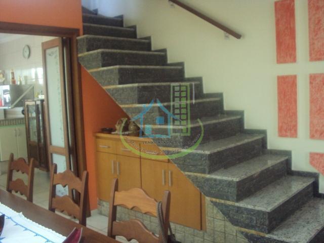 Sobrado de 3 dormitórios à venda em Jardim Bélgica, São Paulo - SP