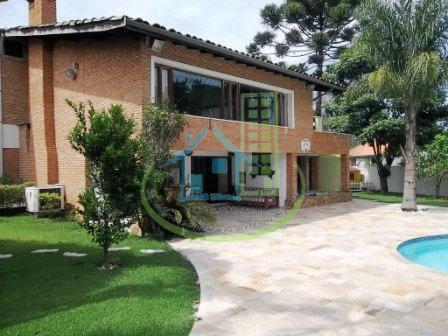 Linda casa  Em Bolsão Fechado,City Interlagos