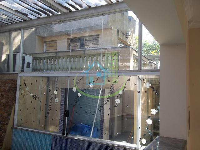 Sobrado de 6 dormitórios à venda em Interlagos, São Paulo - SP