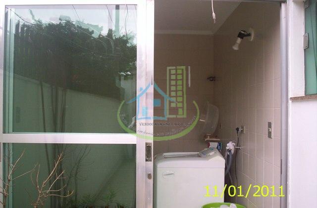 Sobrado de 4 dormitórios à venda em Jardim Prudência, São Paulo - SP