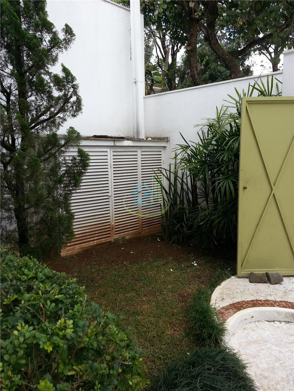 Sobrado de 4 dormitórios em Jardim Dos Estados, São Paulo - SP